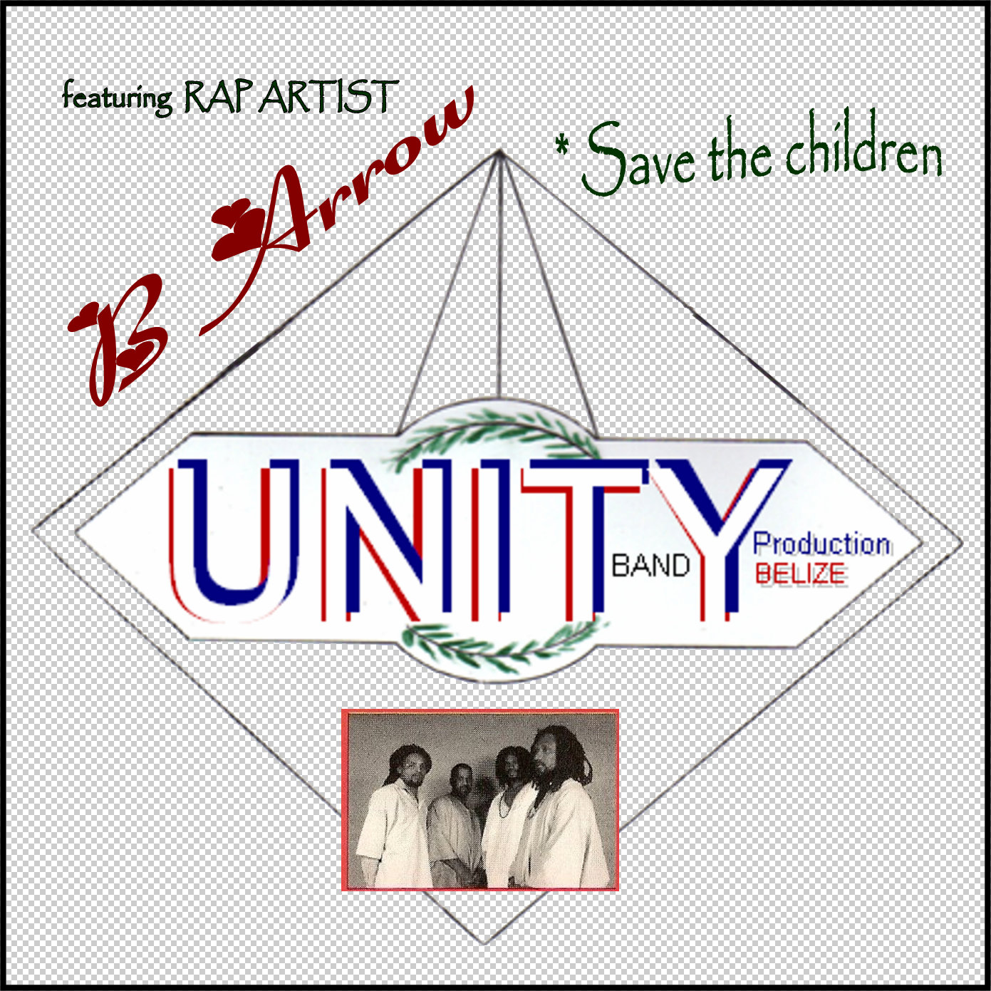 UNITY feat. Rap Artist: B ARROW