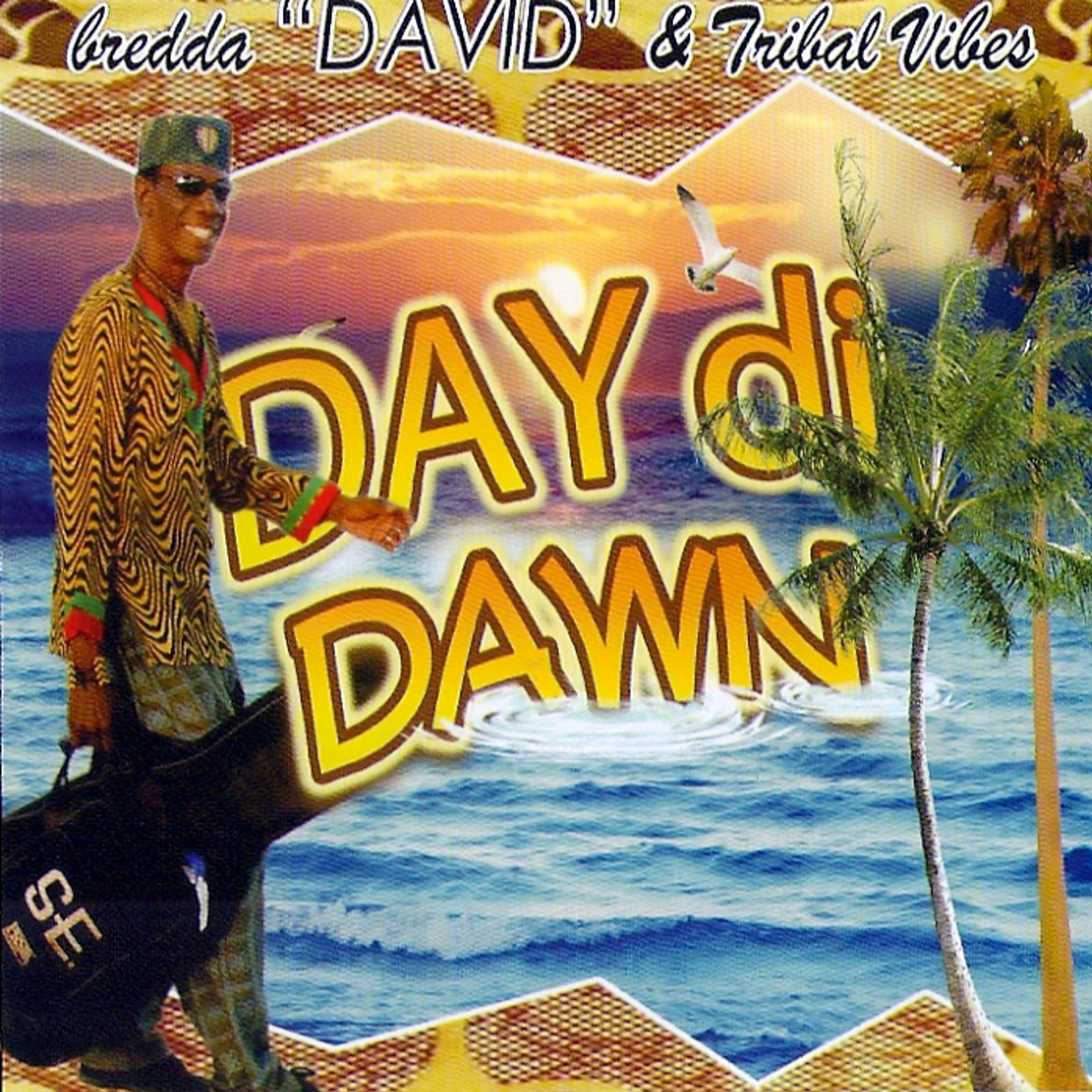 DAY di DAWN available on ITUNES