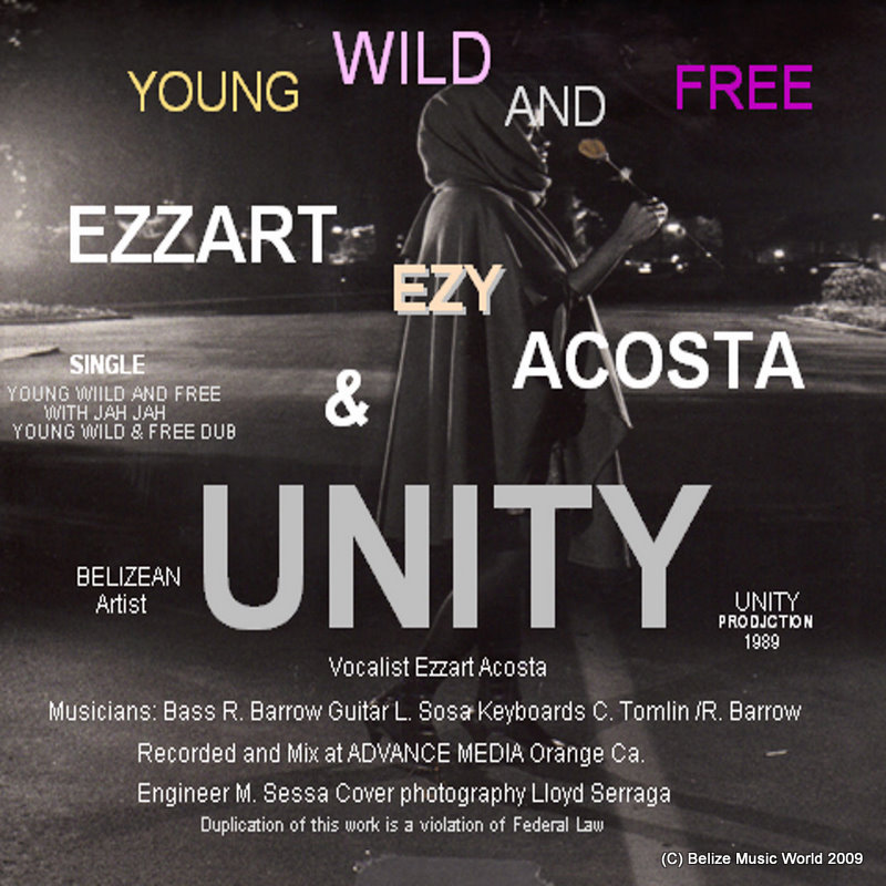 ezy-and-unity