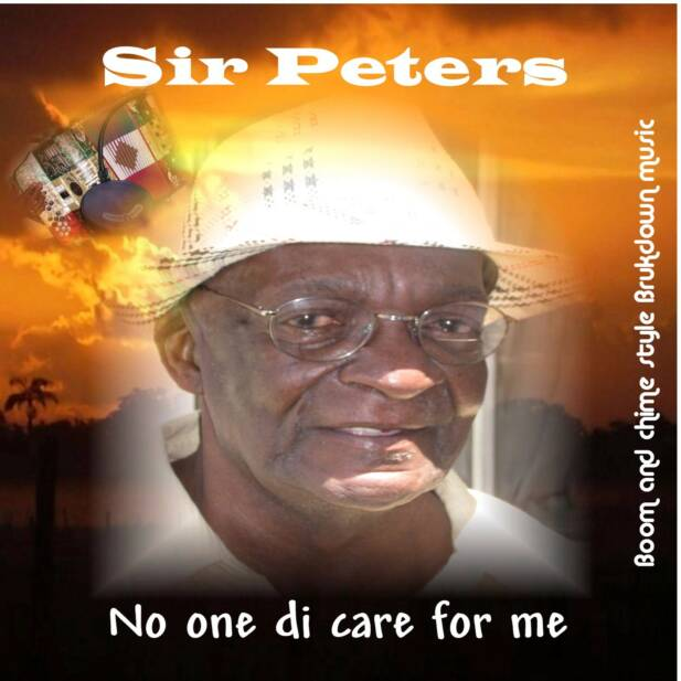 "Sir Peters ""No One Di Care For Me"" 2008 Caye Records, produced by: Patrick Barrow"