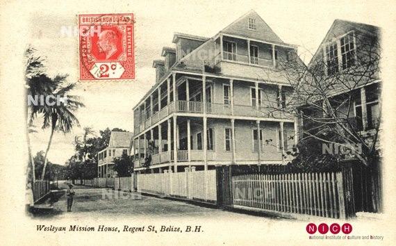 Entertainment for Belizean style house plans