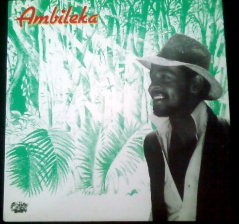 "Ambileka ""The Lovely You"" 1987 Caye Records - Produced by: Karl Pitterson"