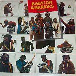 Babylon Warriors -FORWARD-1983 reggae